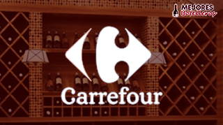 mejores botelleros carrefour