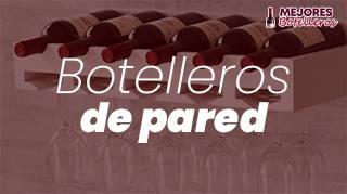 mejores botelleros de pared