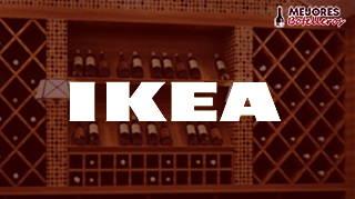 mejores botelleros ikea