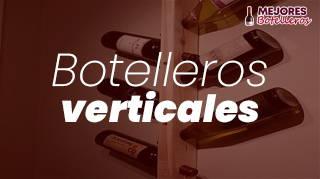 mejores botelleros verticales